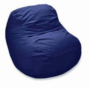 Large Big Bean Poly Cotton Bag Chair