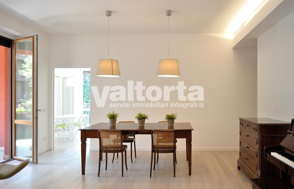 Affitto Appartamento MONZA Via Sgambati 36 n
