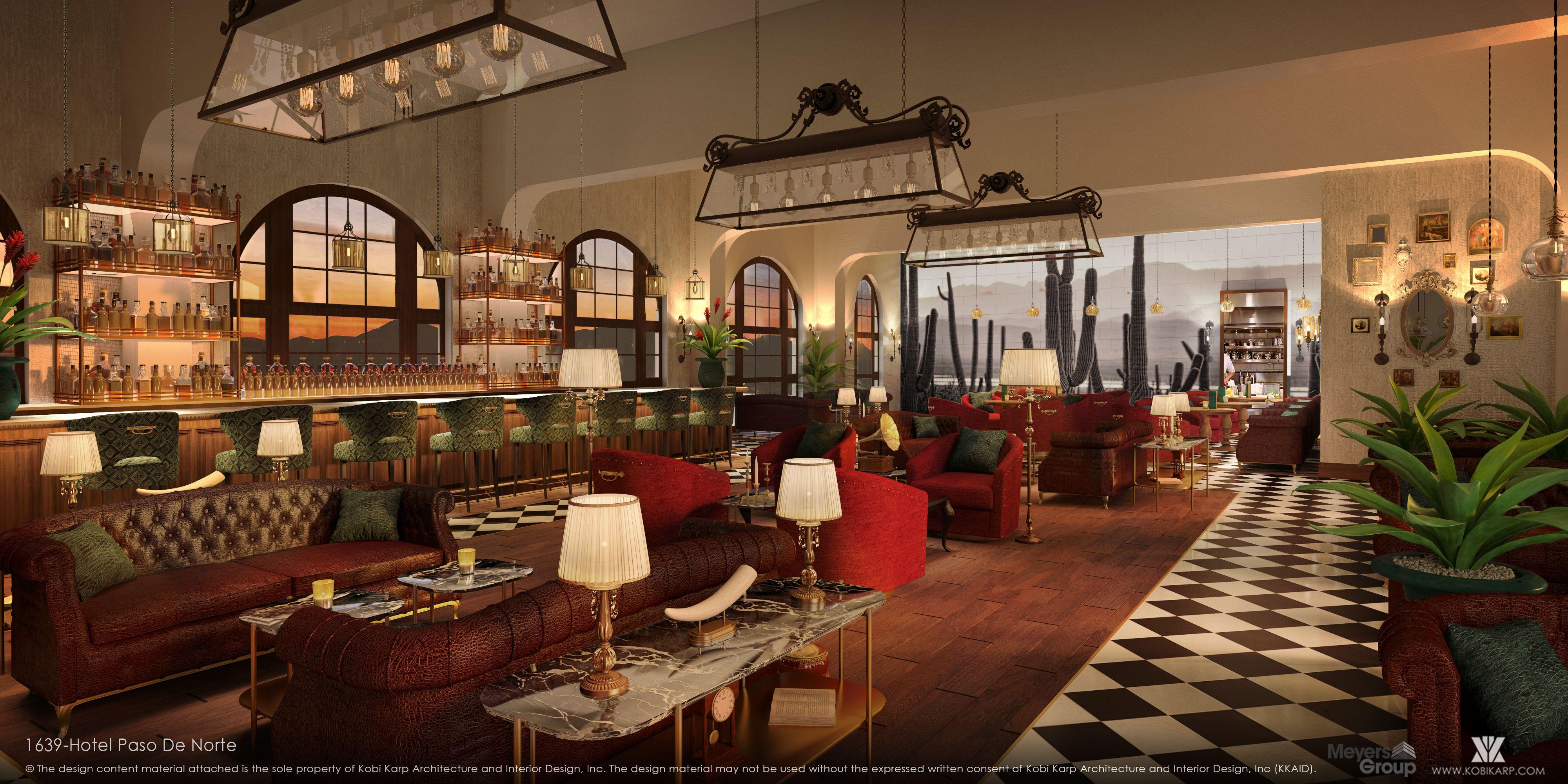Hotel paso del norte by kobikarp architecture innovative architecture sustainable architecture