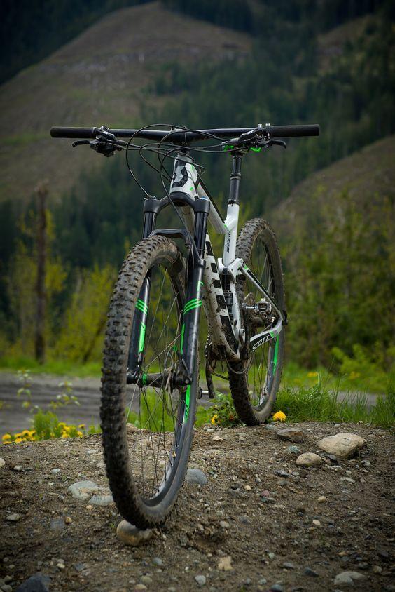 Scott Spark 900 Scott Spark Bicycle Mountain Biking