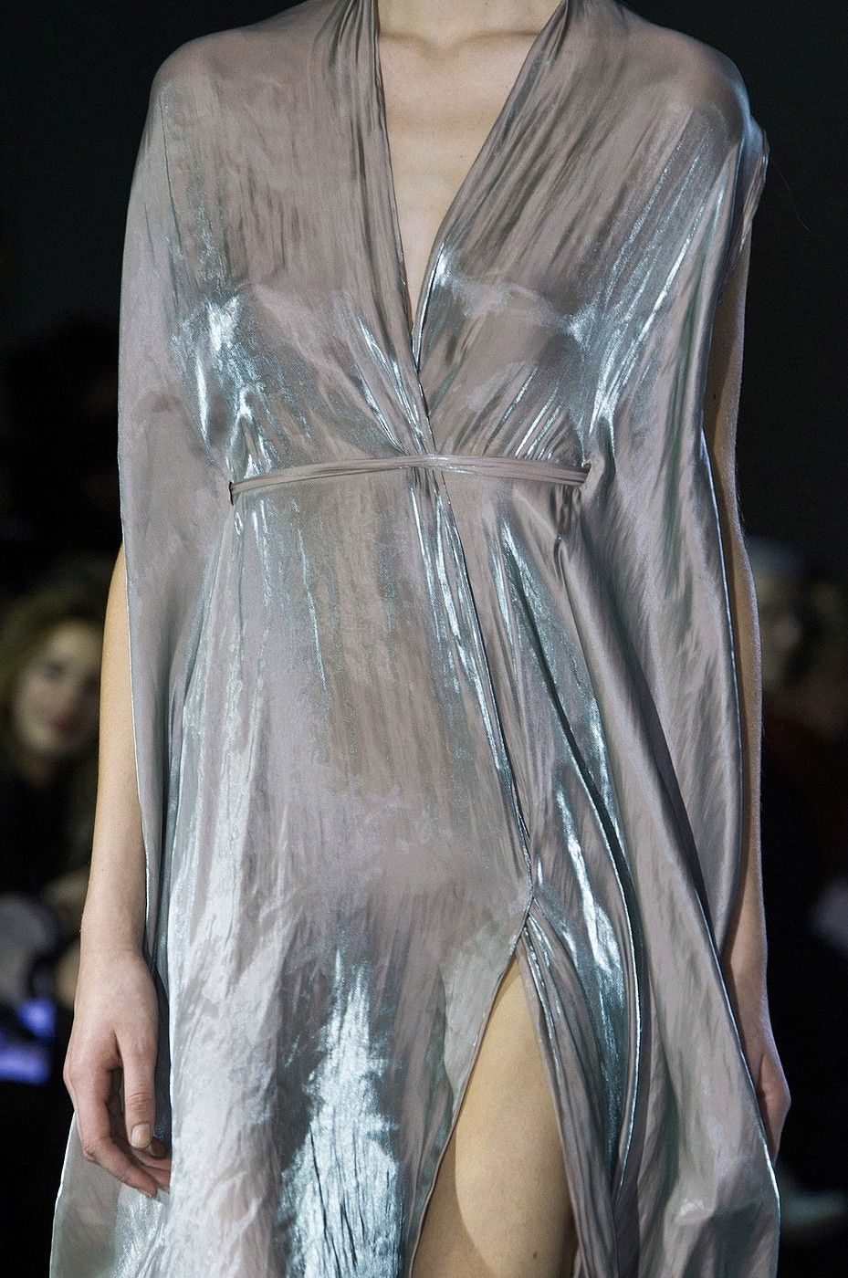 Iris Van Herpen . . . Fall/Winter 2014
