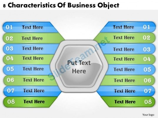1013 business ppt diagram 8 characteristics of business object 1013 business ppt diagram 8 characteristics of business object powerpoint template ccuart Gallery