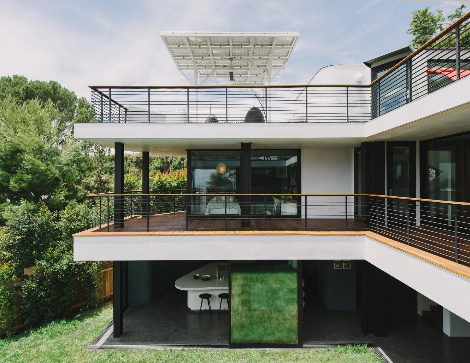 GREEN GREENBERG GREEN HOUSE by NEW THEME Inc.   Alen Lin