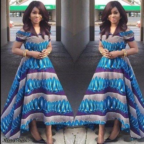 ANKARA STYLES FASHION INSPIRATION #afrikanischerdruck ANKARA STYLES FASHION INSPIRATION - Reny styles #afrikanischerdruck