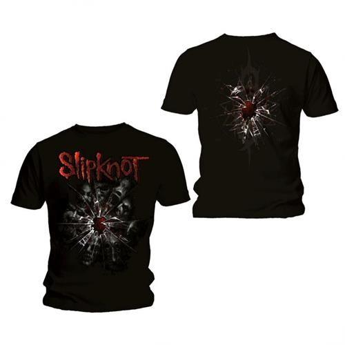 Slipknot Tshirt / Clothing Mens Womens Tee Shirt Band Merchandise