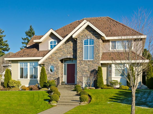 Descubre La Casa De Tus Suenos Con Este Quiz Casas Bonitas Casas Casa Atractiva A Primera Vista