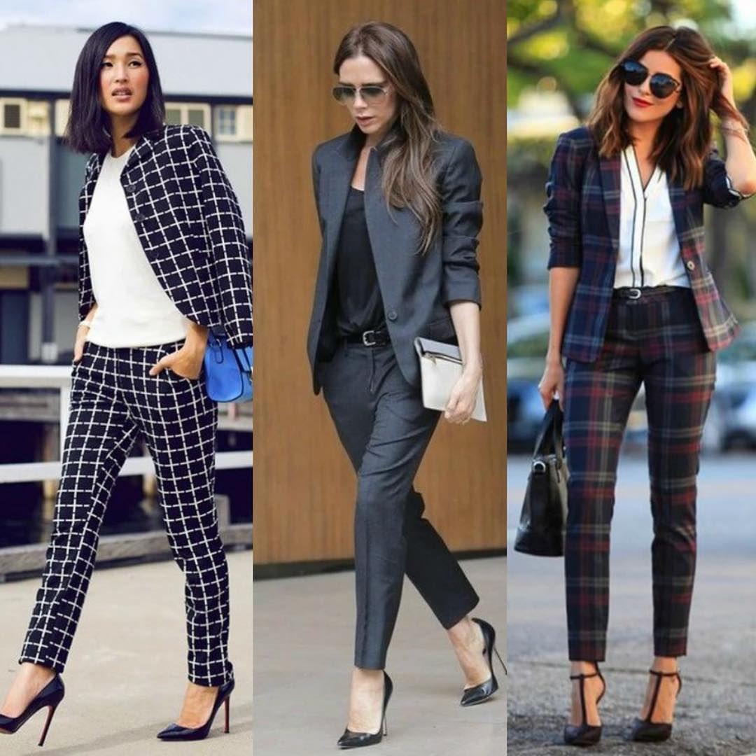 6f0c4fa101  SantteFashion O terno feminino está cada vez mais sofisticado