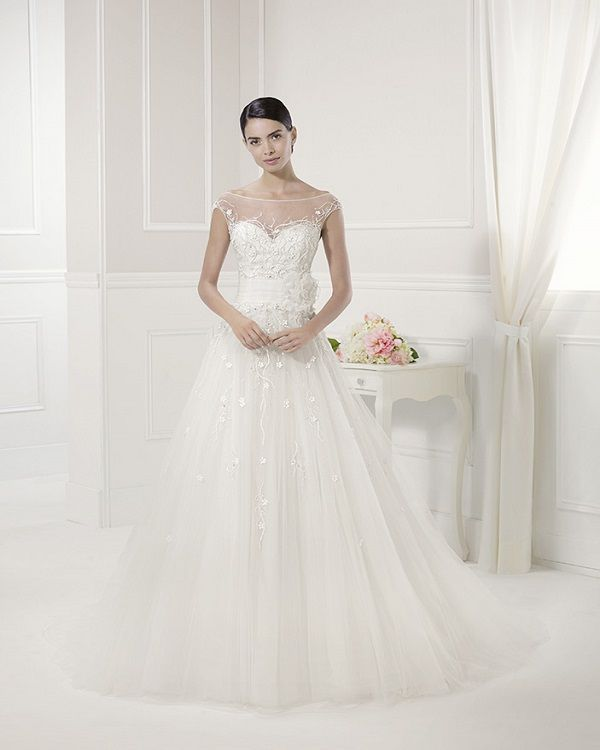 Tiendas de vestidos para novia en xalapa