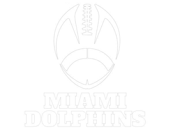 printable miami dolphins coloring sheet