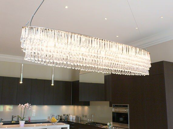 contempory lighting. Private Residential Contemporary Lighting L2 Contempory T