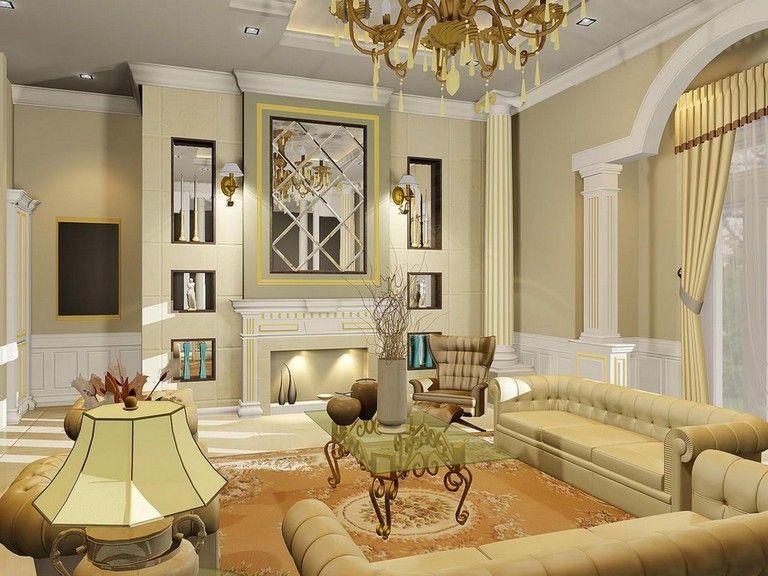 42 Astonishing Home Design Decorating And Remodeling Ideas Elegant Living Room Design Elegant Living Room Luxury Living Room