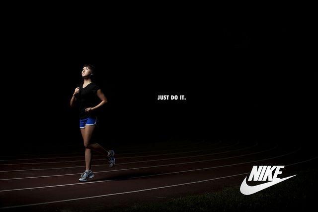Nike Ad Nike Publicidad Nike Publicidad