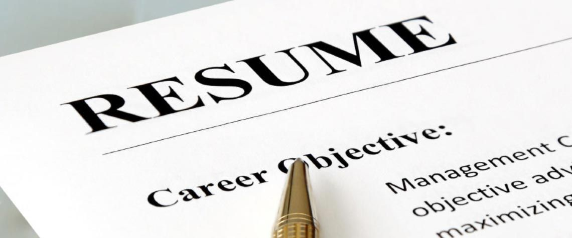 Professional resume writing services colorado springs