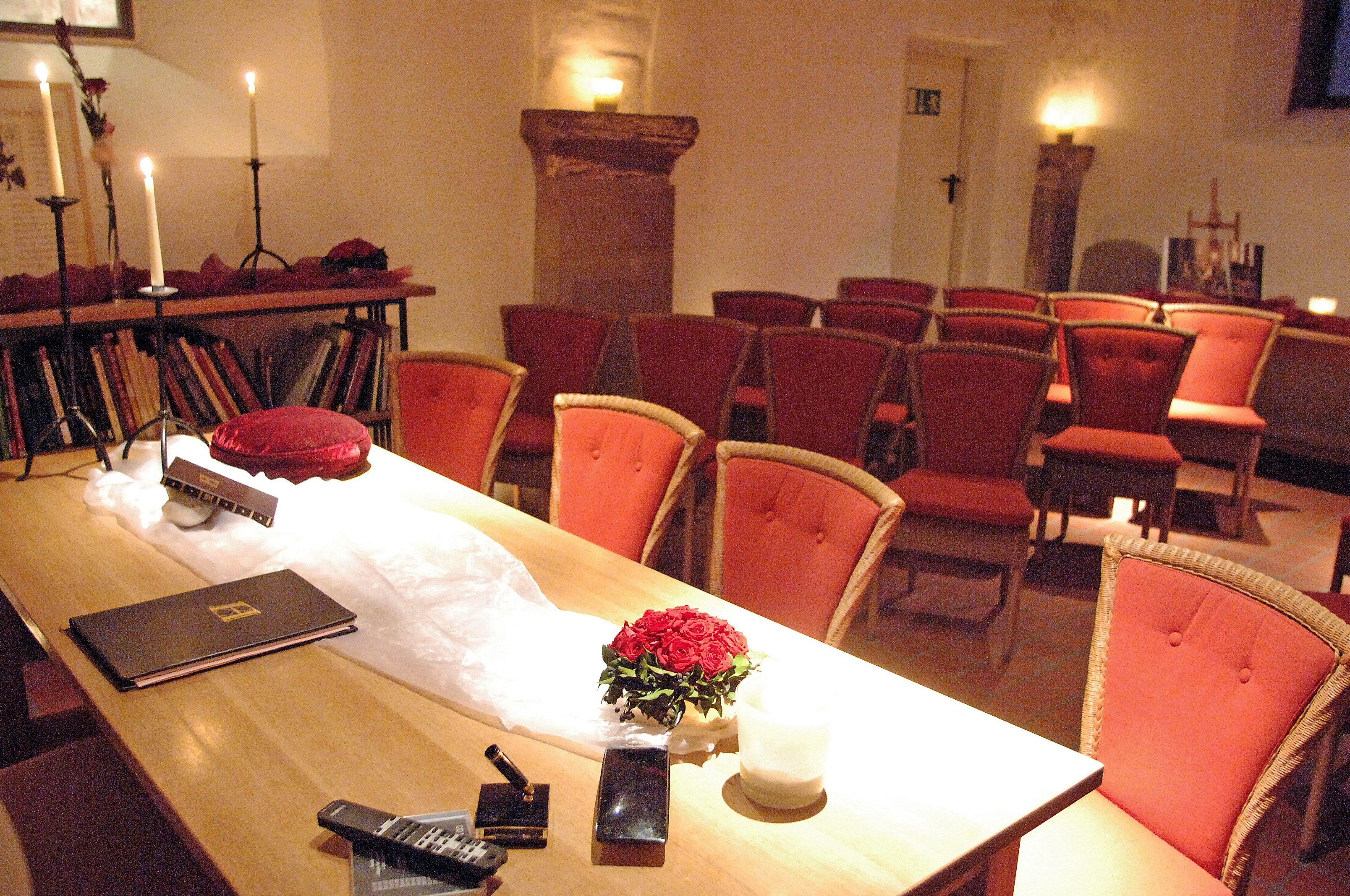 Standesamt im #Hotel Kloster Hornbach in der #Pfalz #heiraten ...