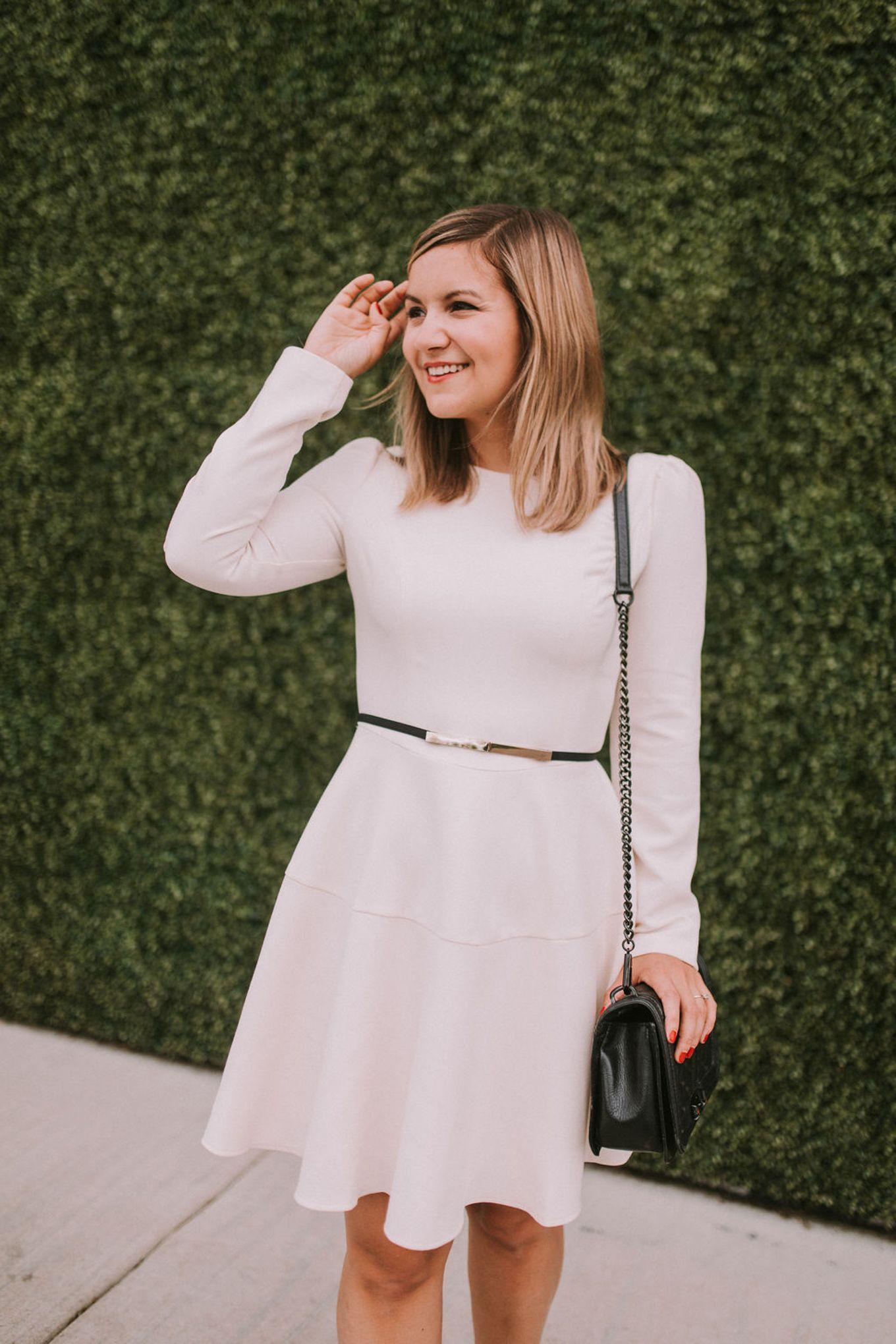Long Sleeve White Maxi Dress Perfect Temple Dress Or Bridal Shower Dress White Bridal Shower Dress Long Sleeve White Maxi Dress White Long Sleeve Dress [ 1224 x 816 Pixel ]