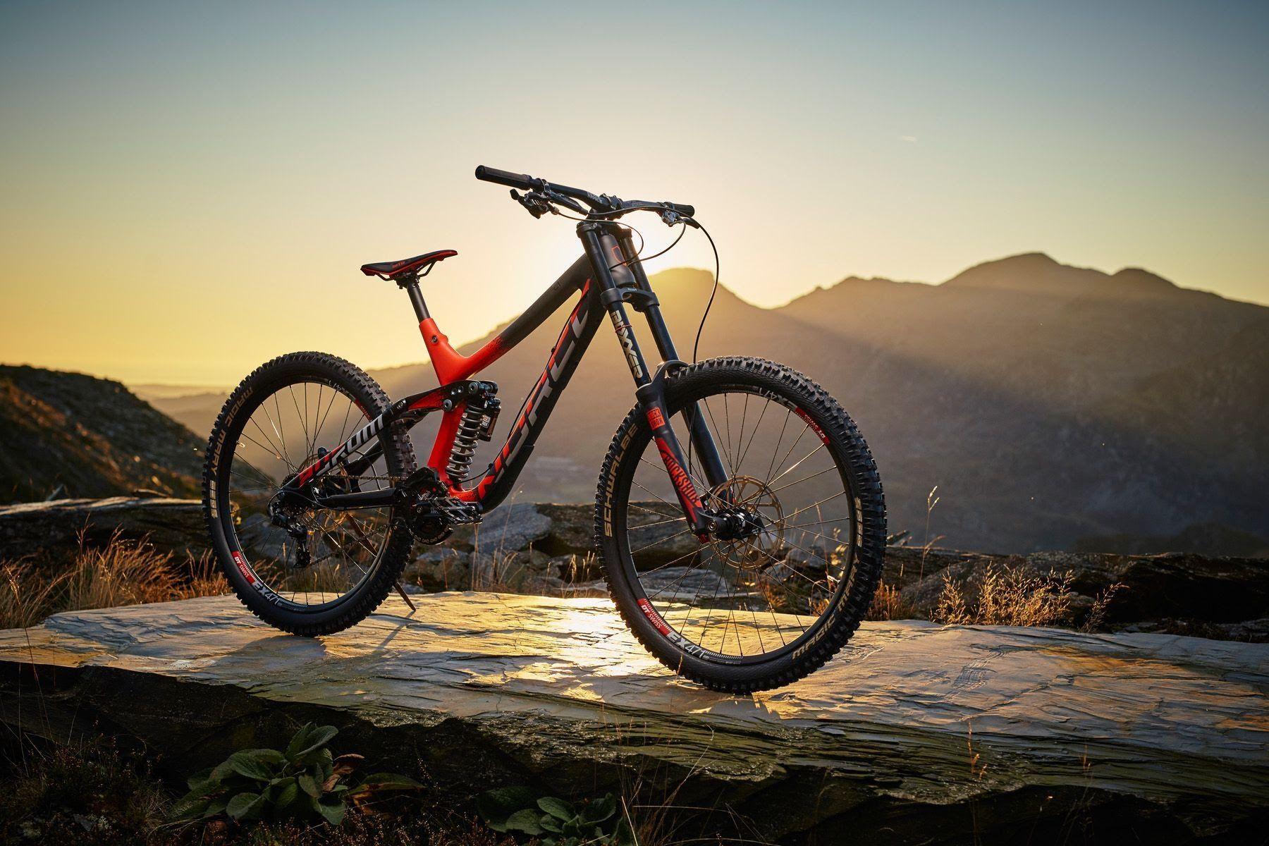 d40dac29bac BEST NEW DOWNHILL BIKES 2016 - 2017 !!! TOP 10 | bici pure lifestyle ...
