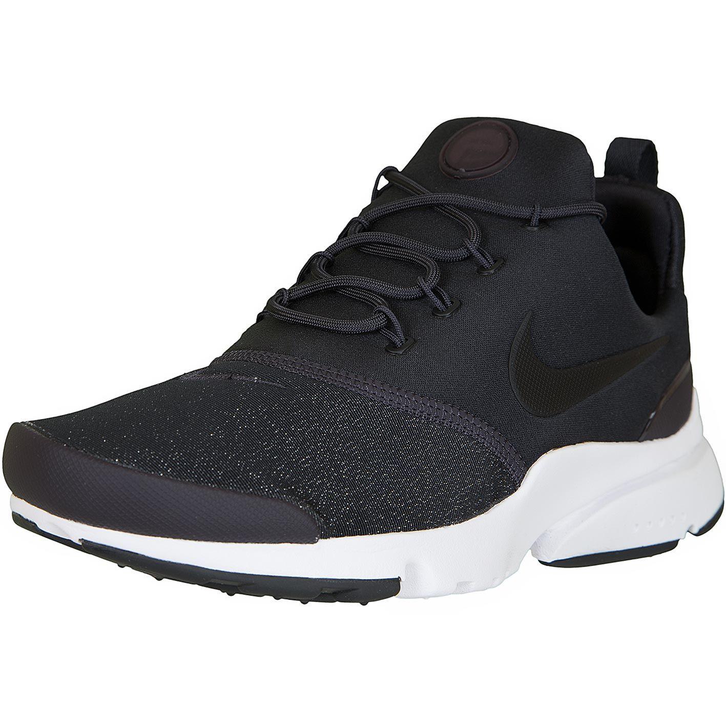 9011e089d1 Nike Damen Sneaker Presto Fly Premium grau/schwarz - hier bestellen!