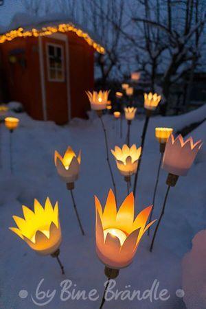 Winter #weihnachtsdekobalkon