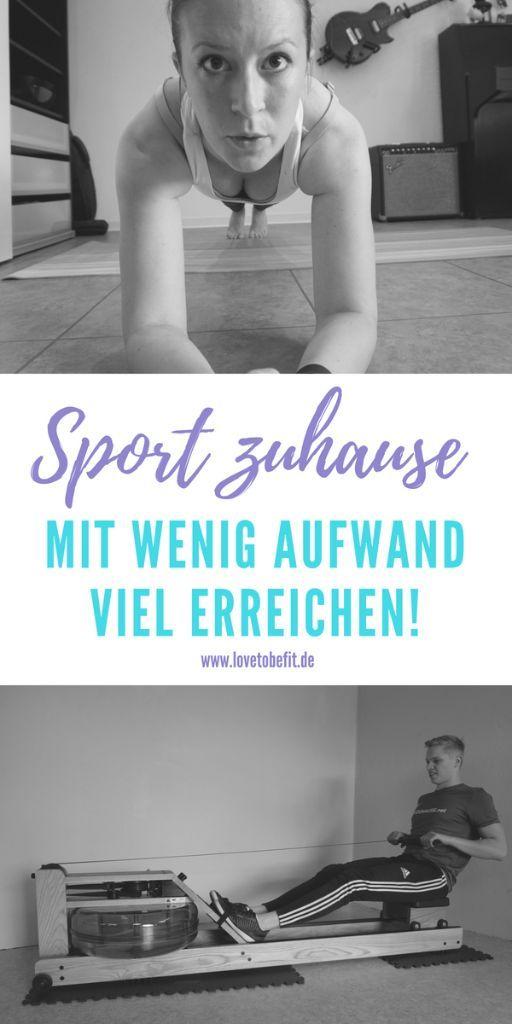 Mit Sport Zunehmen