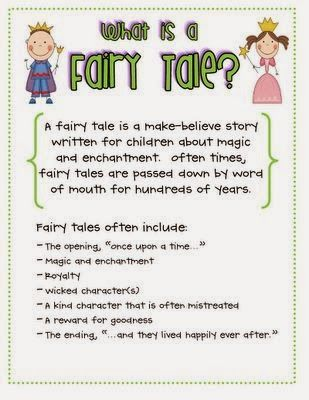 Tales of faerie fairy tale lesson plans education pinterest tales of faerie fairy tale lesson plans publicscrutiny Image collections