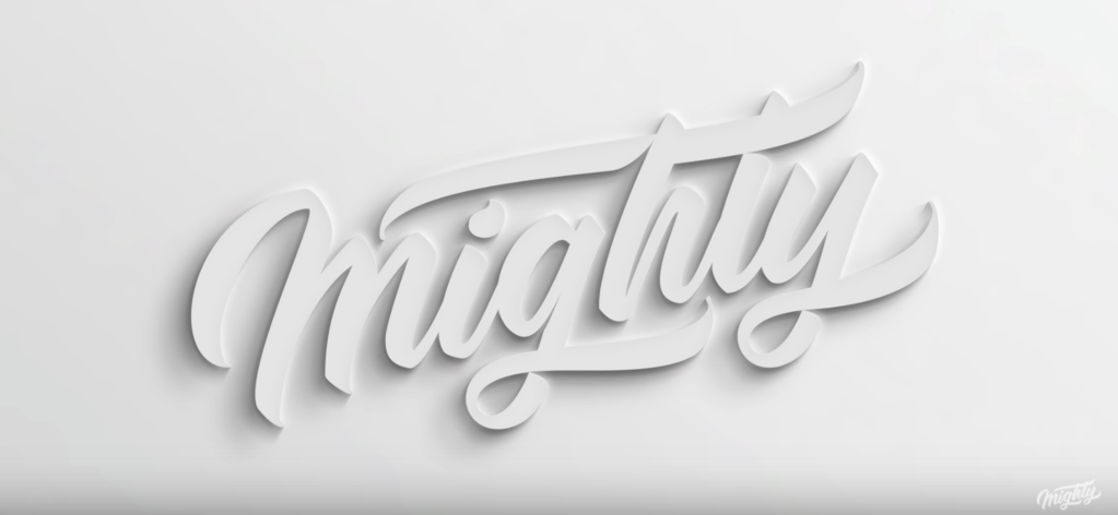 8 Of The Best Retro And Vintage Typography Tutorials For Photoshop Typography Tutorial Photoshop Text Effects Easy Photoshop Tutorials