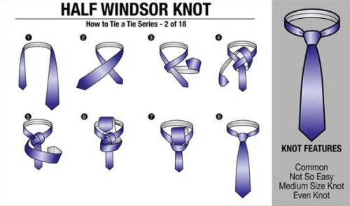 How to tie a tie part 218 half windsor knot mancessorize how to tie a tie part 218 half windsor knot ccuart Choice Image