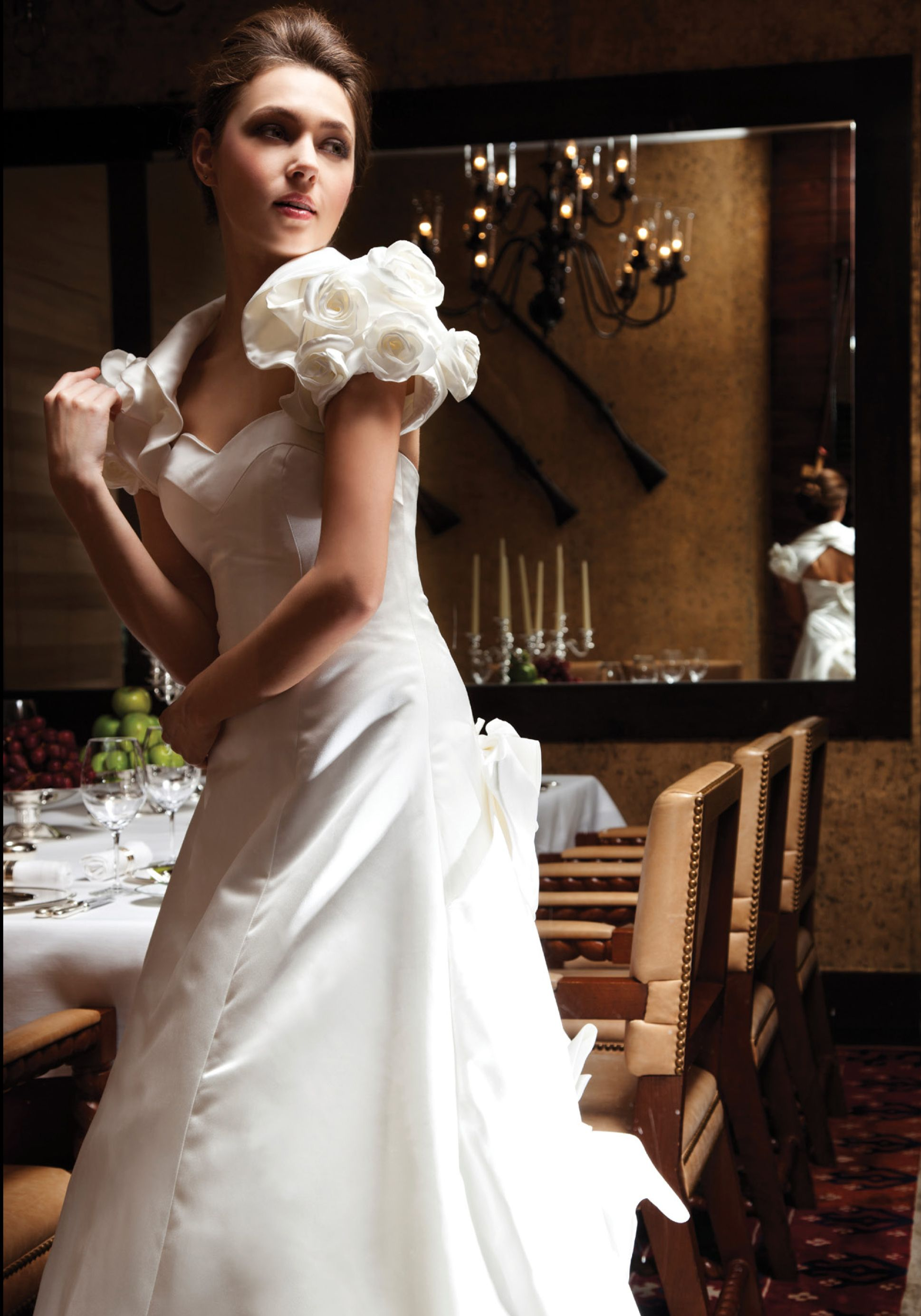 My Photography Work Woman Fashion On All About Wedding Magazine Http
