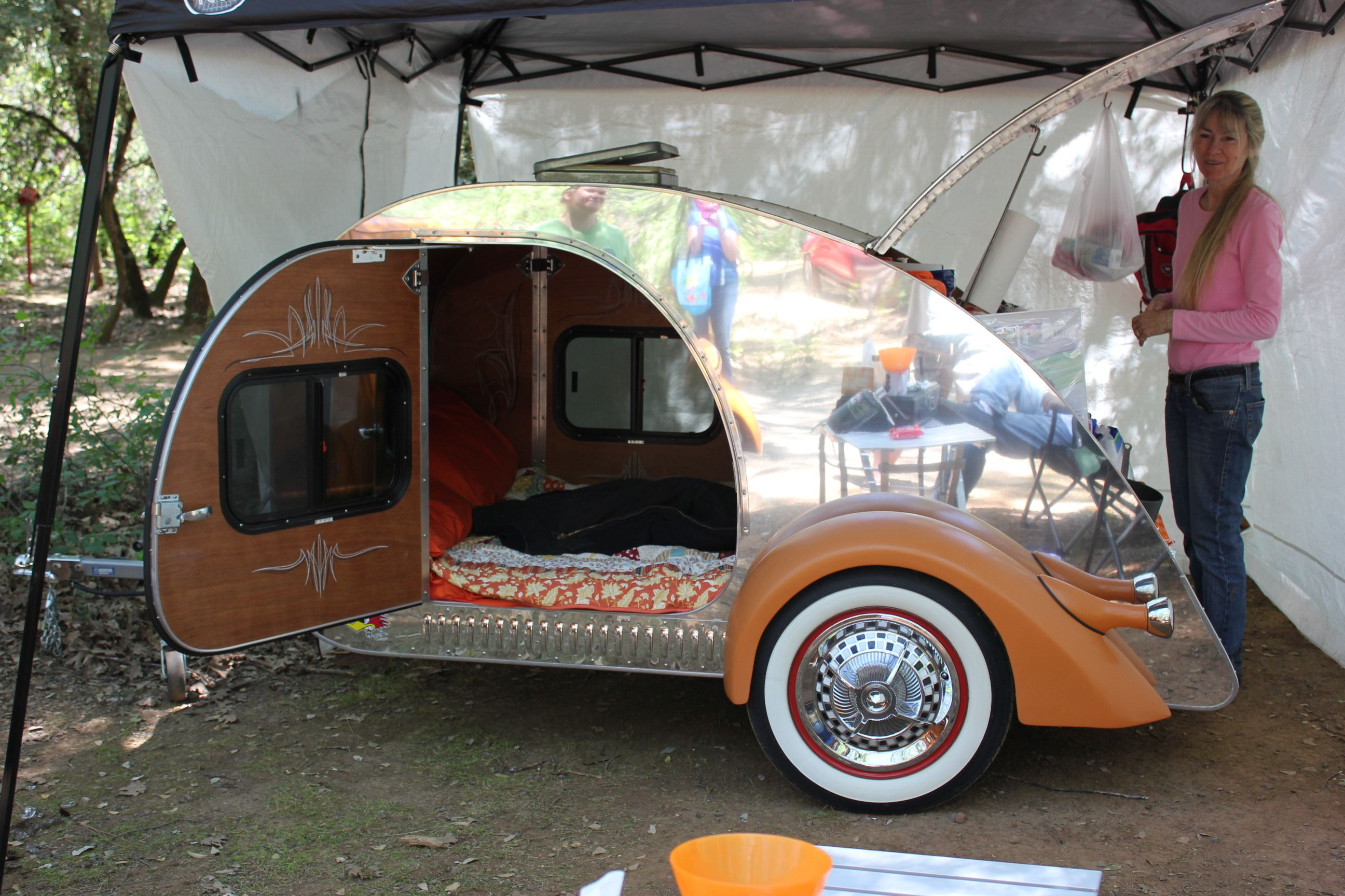 Blog Vacations In A Can Custom Teardrop Trailer Sales