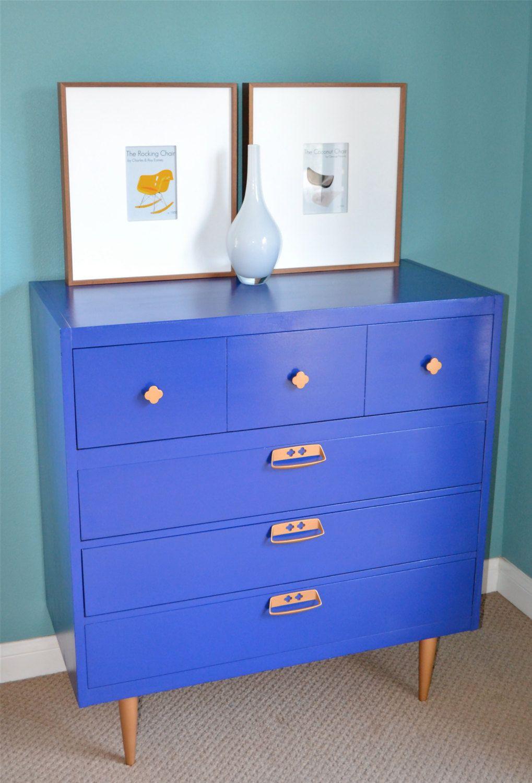 Best Portfolio Mid Century Modern Dresser By Pinteriordesigns 400 x 300