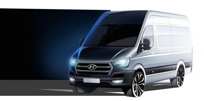 Hyundai H350, nueva furgoneta grande para Europa - http://www.actualidadmotor.com/2014/09/04/hyundai-h350-nueva-furgoneta-grande-para-europa/