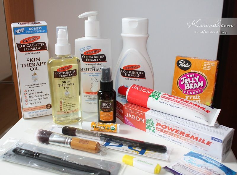 iHerb goodies iHerb List Pinterest - product list samples