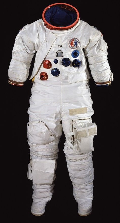 apollo space suit development - photo #42