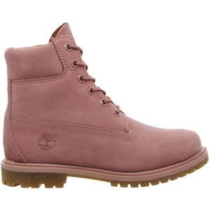 timberland rose poudré