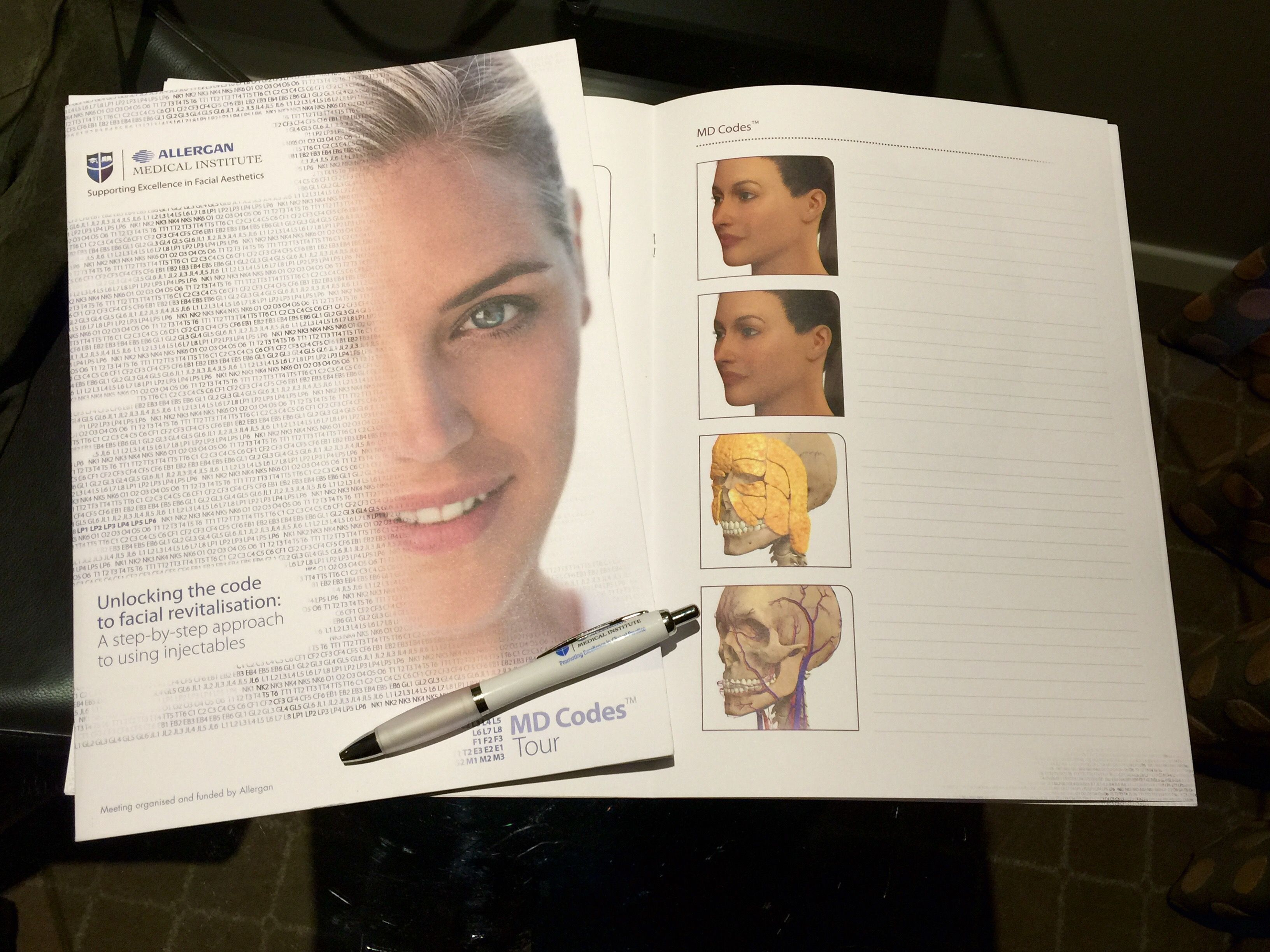 MeDical Codes and Dermal Fillers at top clinic in Surrey