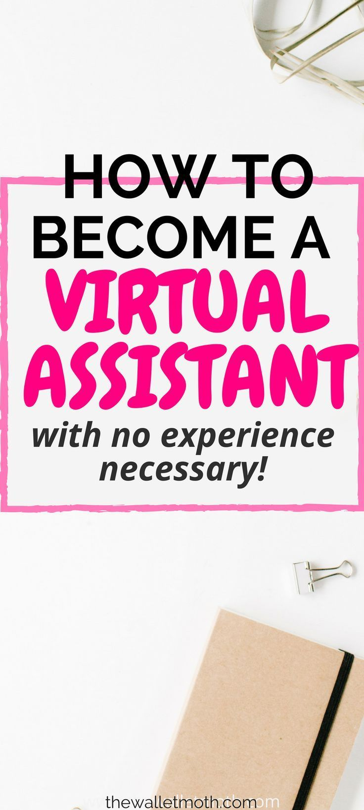 How to a Virtual Assistant Make money photography