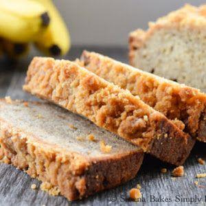 Banana Bread Coffeecake.