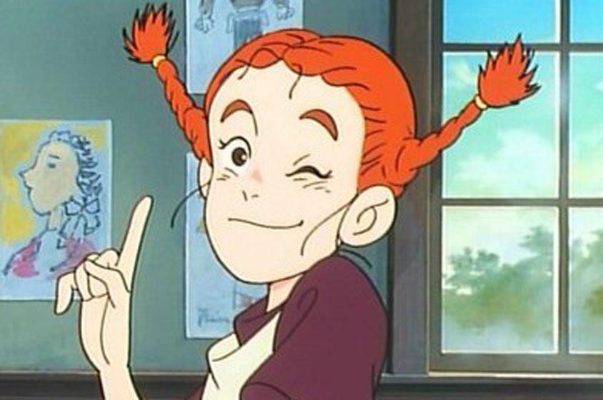 صاحب الظل الطويل Cute Cartoon Characters Anime Cartoon Shows