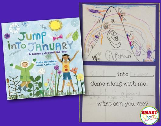 Smart Kids Kindergarten Books Journeys Kindergarten Seasons Kindergarten
