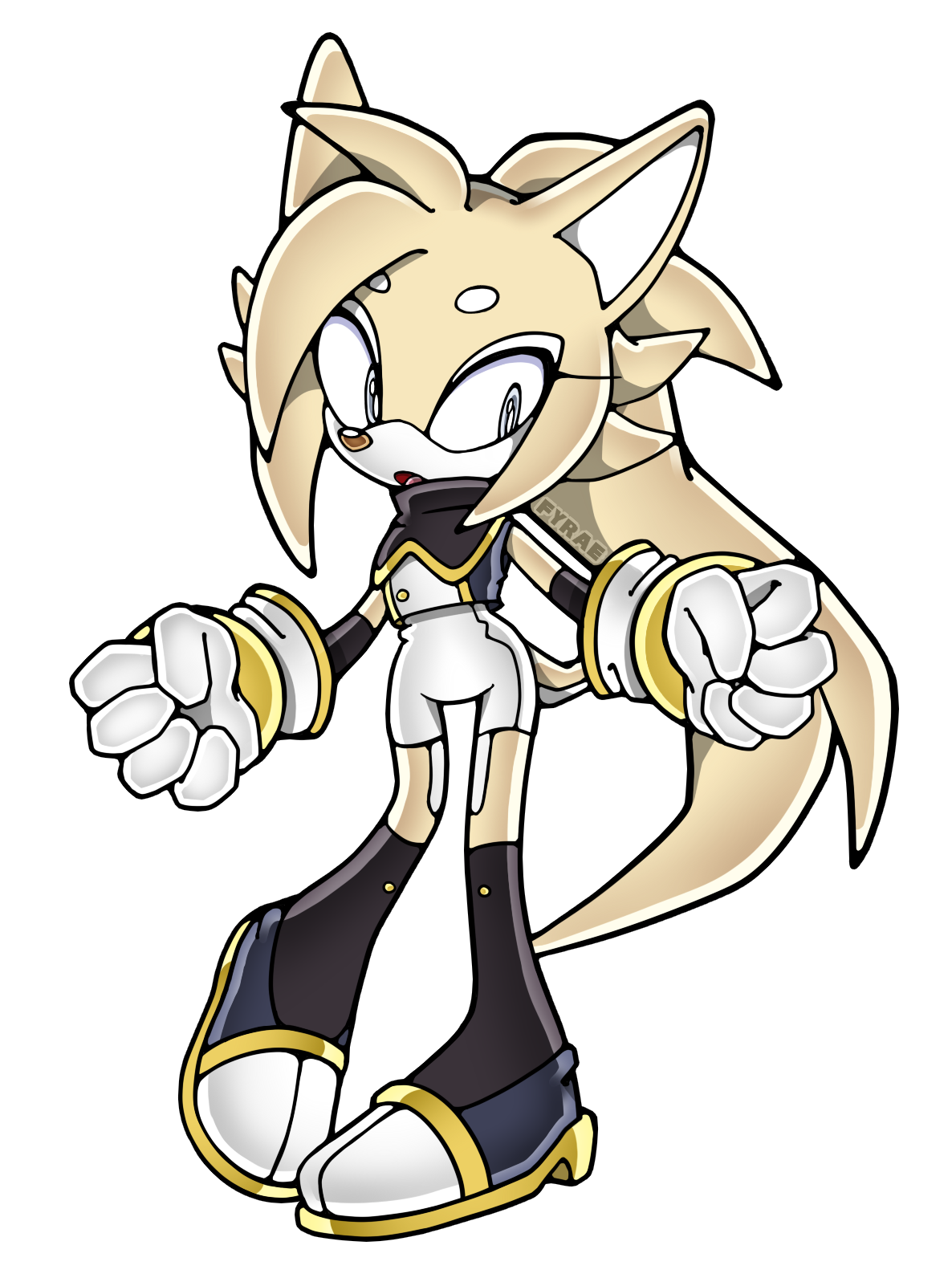 teresa the hedgehog my sonic fan characters board pinterest