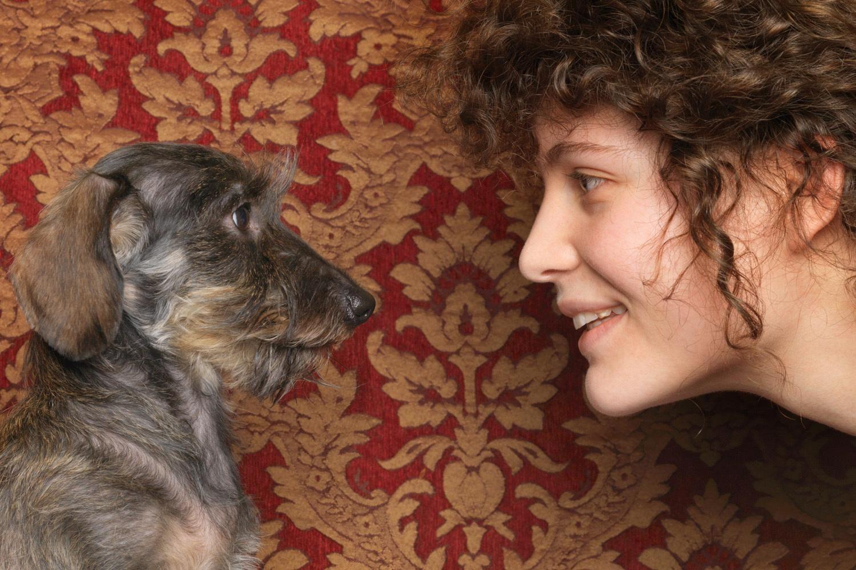 Warum Frauchen Hundeaugen nicht widerstehen kann   Animals