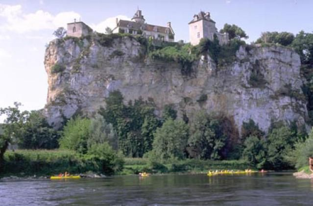 The Longest Rivers In France Rivers And France - 5 longest rivers