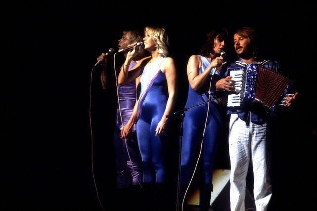 ABBA 1979 TOUR: 1979abbalassewellander