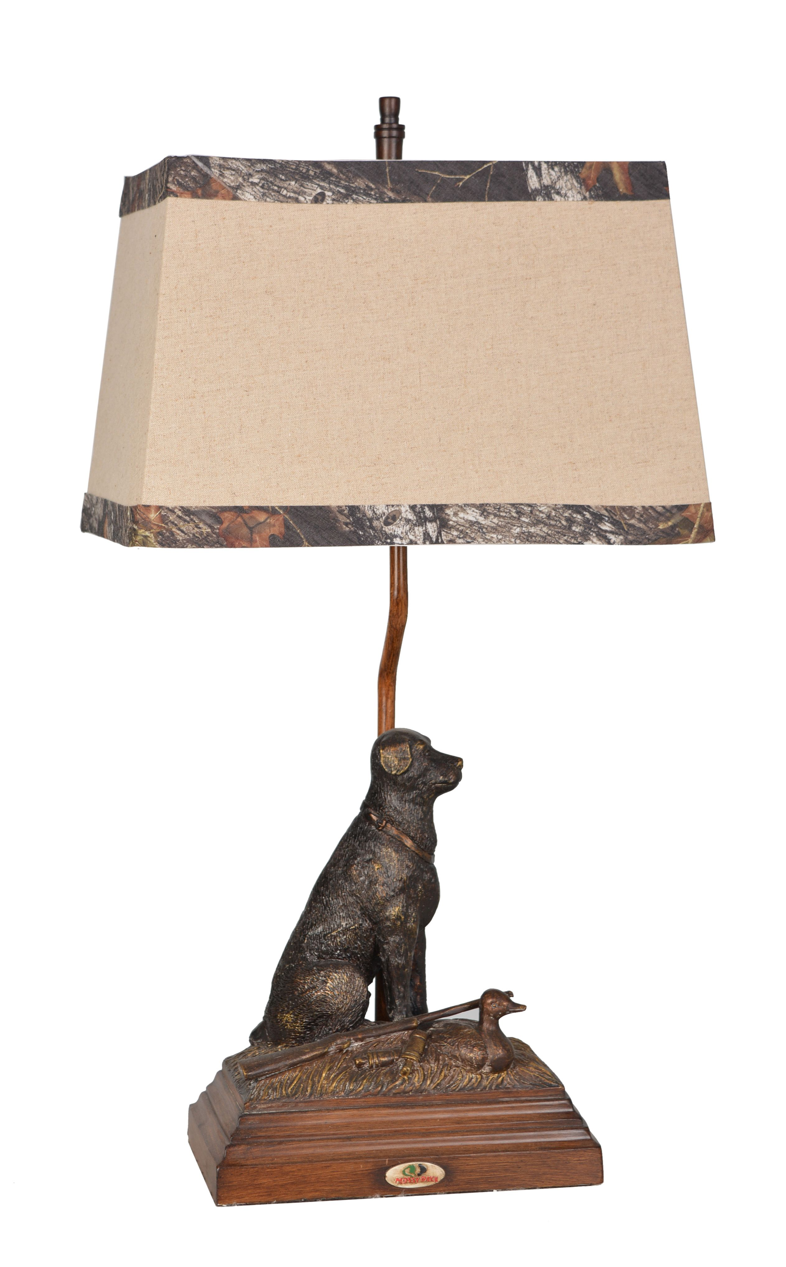 Lps 194 polyresin hunting dog table lamp by lamps per se lodge lps 194 polyresin hunting dog table lamp by lamps per se geotapseo Gallery