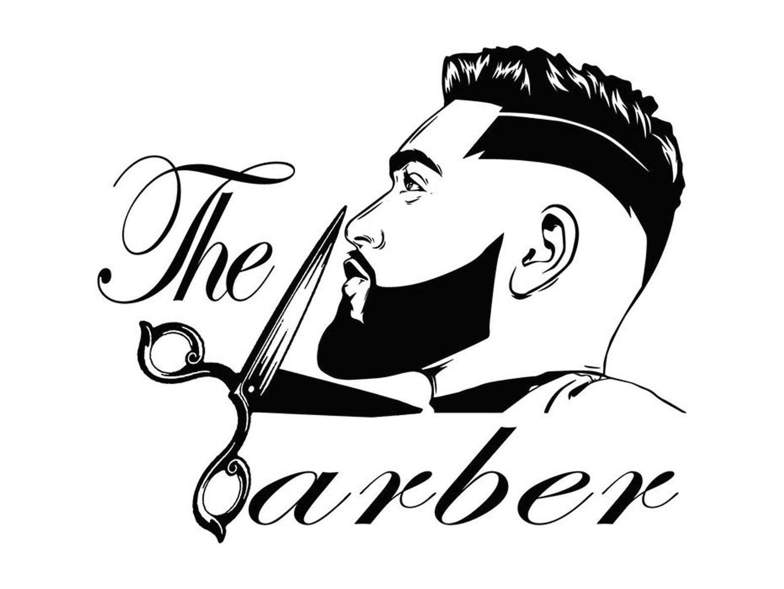 Beard Style Face Male Hairstyle Handsome Mustache Bearded Man Svg Eps Png Vector Clip Art Digit 1000 Beard Art Beard No Mustache Beard Styles