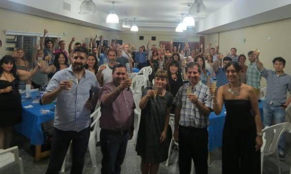 Despedida de año del Frente Renovador de Vicente López