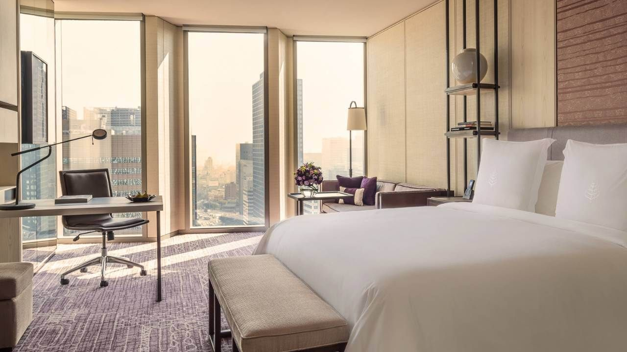 images about Four Seasons Hotel on Pinterest Macau