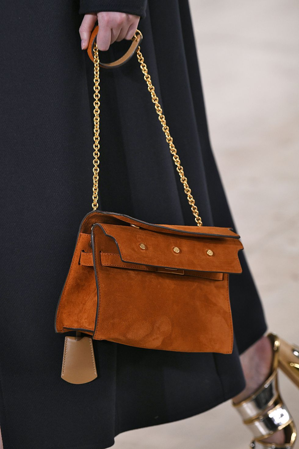 ca97031e2caa The Next Generation of It-Bags Is Here, Courtesy of NYFW Fall 2019 ...