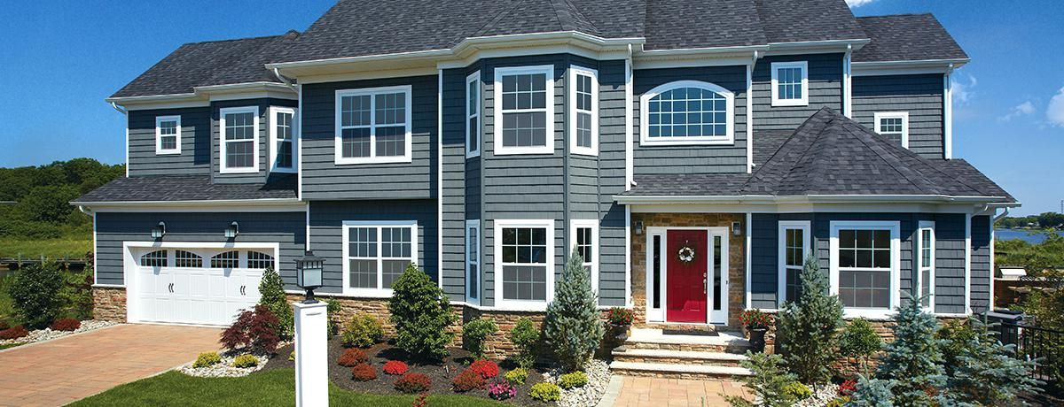 Cedar Impressionsar Double 7 Vinyl Shingle Siding Certainteed Shakes Shake Cost Comparison