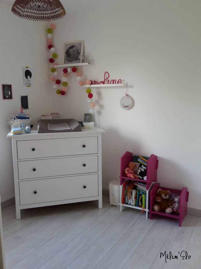 Table A Langer D Angle table à langer d'angle diy (ikea hack) | chambre bébé ikea
