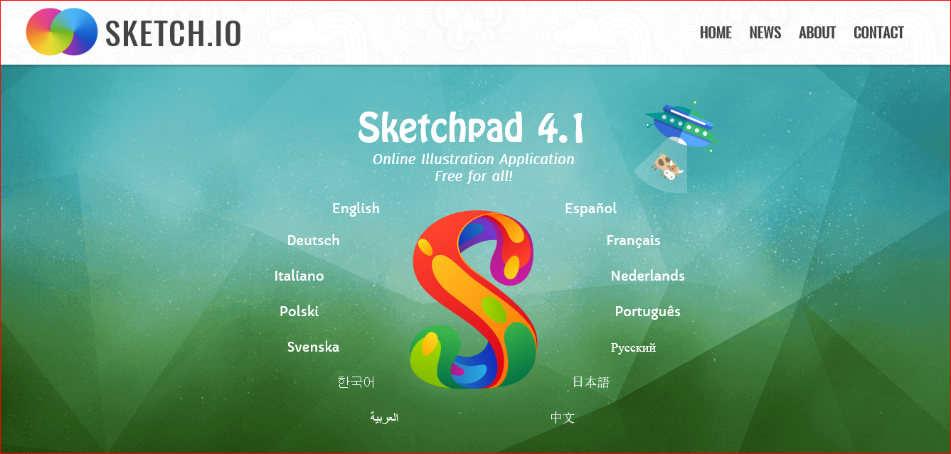 Free online drawing tool for sketching. Try it right now! | Free ...